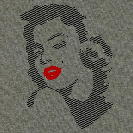 Camiseta Marilyn Monroe