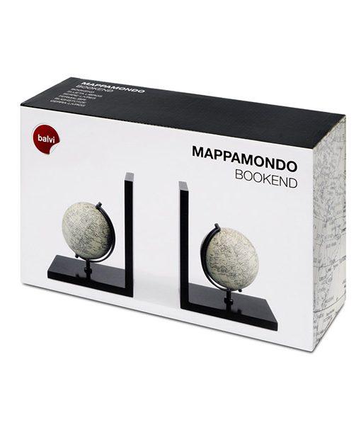 Bookend Globe
