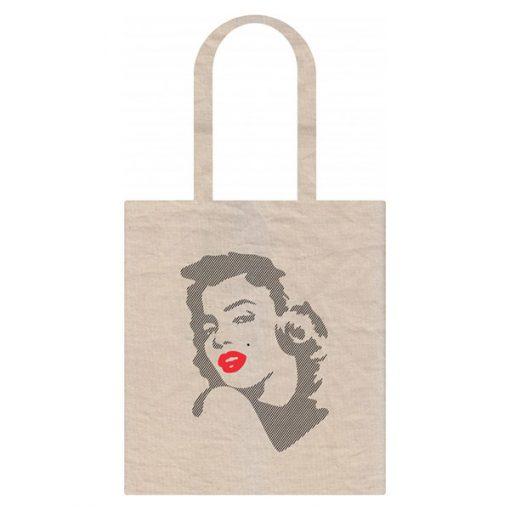 Tote Bag Marilyn Monroe