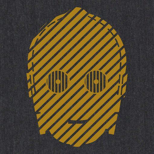Camiseta C3PO Star Wars