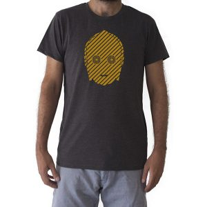 Camiseta C3PO Star Wars