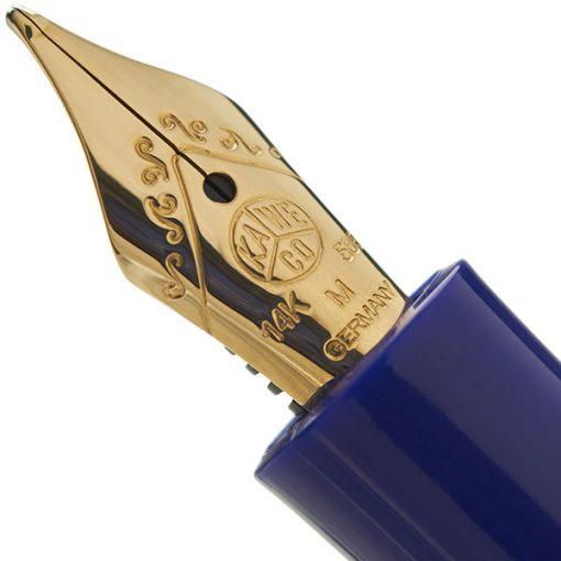 Pluma Kaweco Navy Azul Marino con Clip