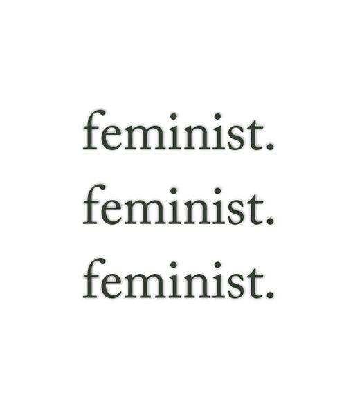 Tatuajes Temporales Feminist