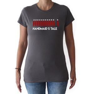 Camiseta The Handmaid's Tale serie HBO