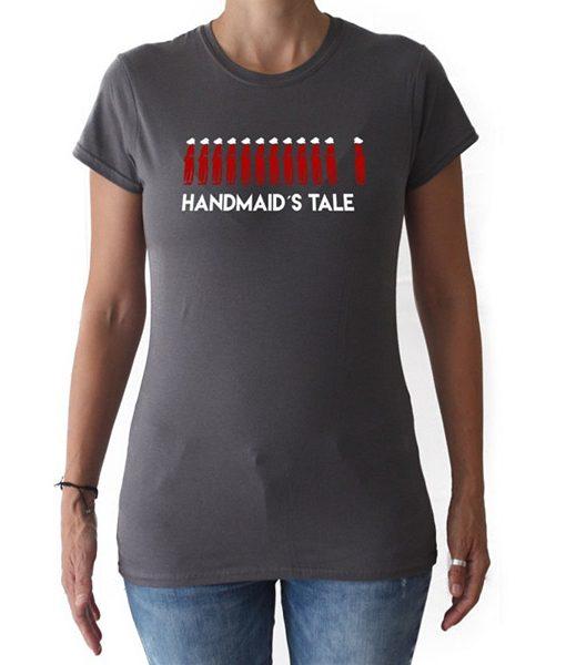 Camiseta The Handmaid's Tale serie HBO