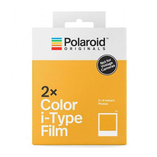 Pack 2 Películas i-Type Color