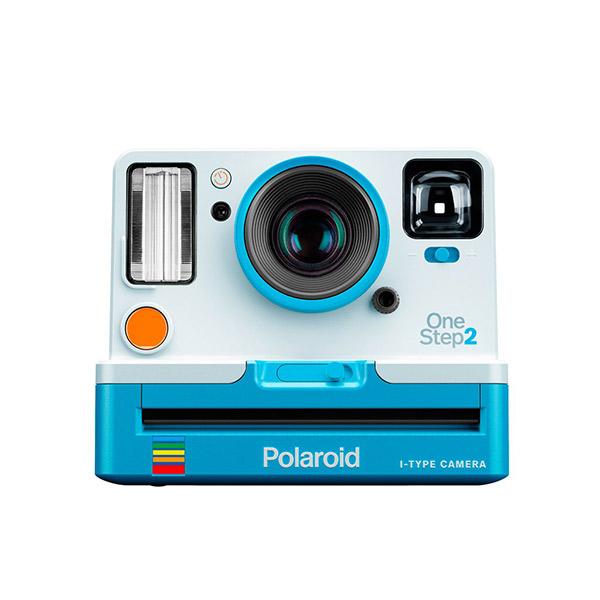 Polaroid One Step 2 vf summer blue