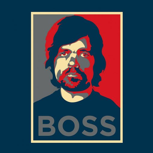 Tote Bag Boss Tyrion