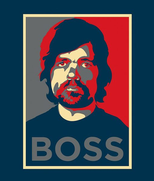 Tote Bag Boss Tyrion