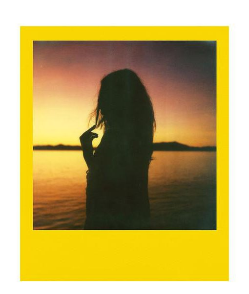 Película Color 600 Summer Edition para Polaroid