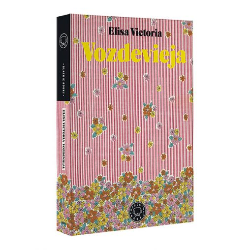Vozdevieja Elisa Victoria Blackie Books