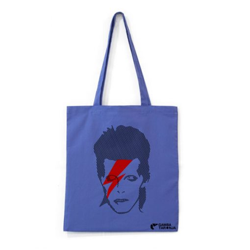 Tote Bag Bowie