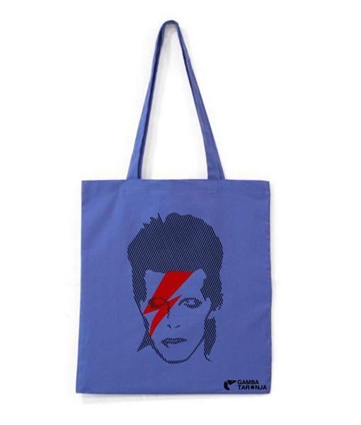 Tote Bag Bowie
