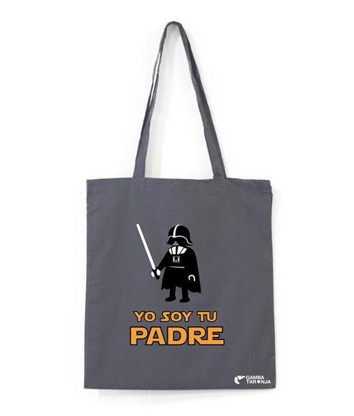 Tote Bag Yo Soy tu Padre