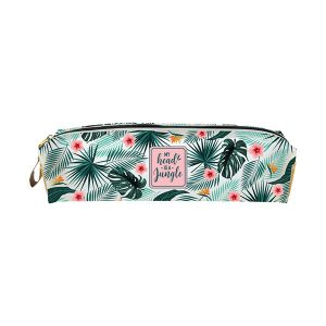 Estuche My Pencil Case Jungla Tropical