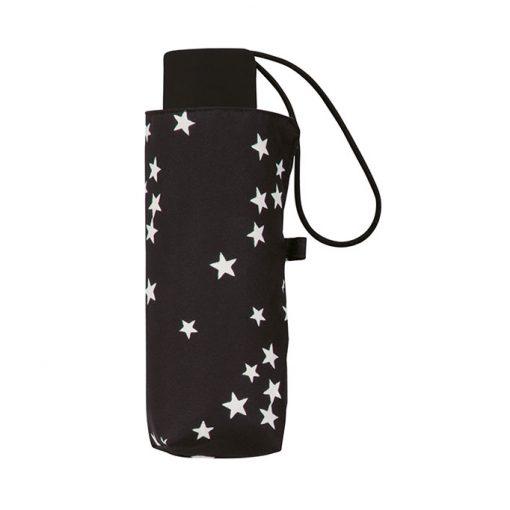 Paraguas Plegable Mini Estrellas