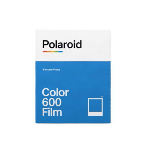 Película Color 600 Polaroid Originals