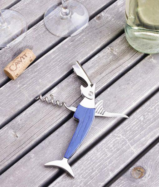 SAcacorchos original y bonito con forma de pez espada