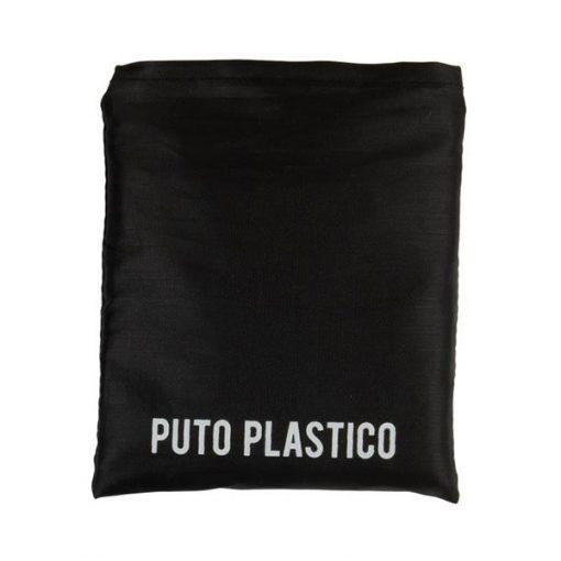 Bolsa Puto Plástico Reutilizable