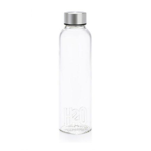 Botella H2O 500 mL
