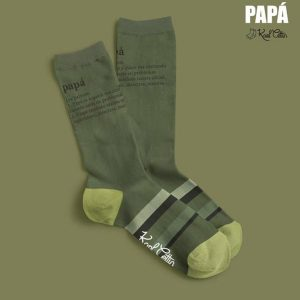 Calcetines Papá