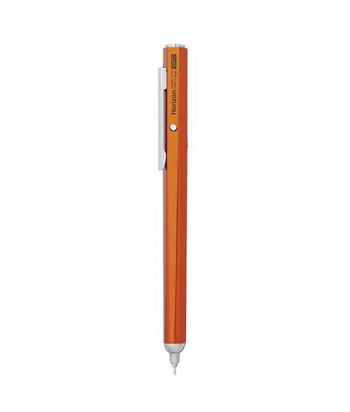 Bolígrafo Horizon Ohto Naranja