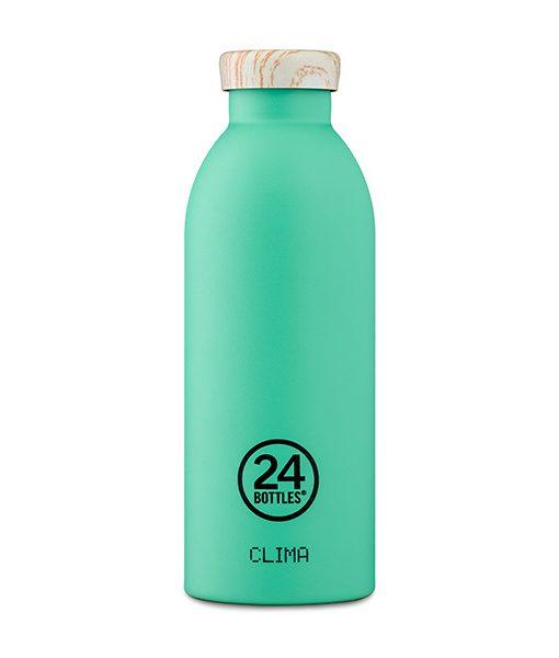 Botella Termo Mint Clima