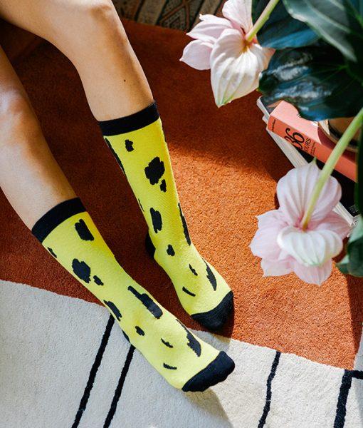 Banana Socks