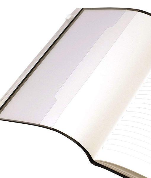 Cuaderno Storage it Negro