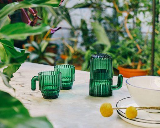 Vasos Café Saguaro Cactus