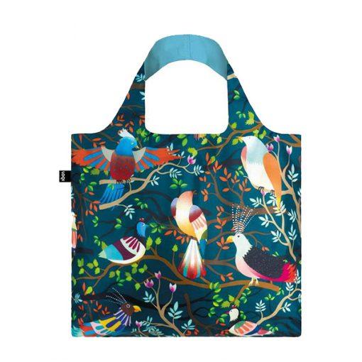 Bolsa de la Compra Birds Shopping Bag Hvass & Hannibal