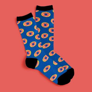 Calcetines Donuts Socks
