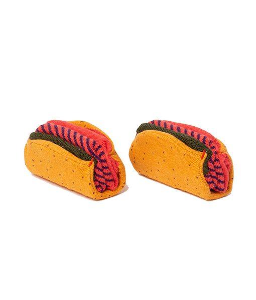 Calcetines Taco Mexicano | Talla única
