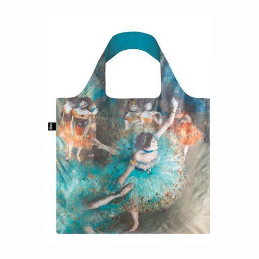 Bolsa de la Compra Bailarinas de Degas