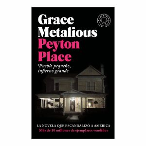 Peyton Place | Bolsillo | Blackie Books
