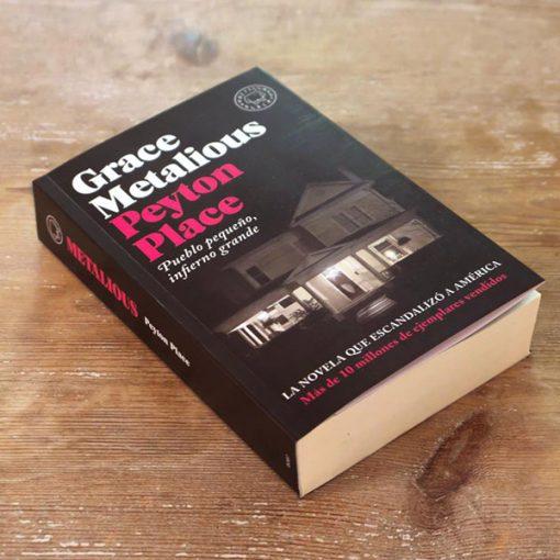 Peyton Place | Bolsillo | Blackie Books