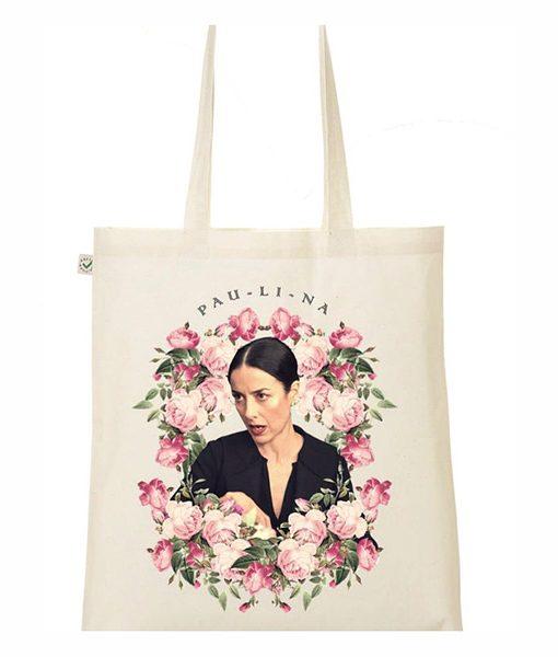 Tote Bag Paulina La Casa de las Flores