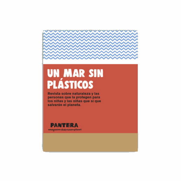PANTERA Revista Nº2 Océanos