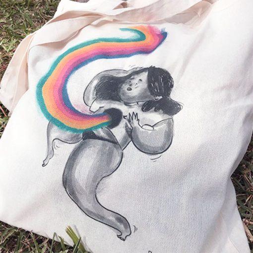 Tote Bag Magia | Paloma Pérez