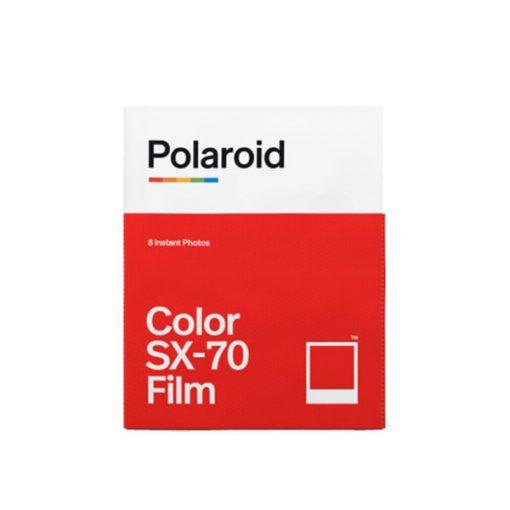 Película Color SX-70 Polaroid