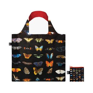 Bolsa de la Compra Mariposas National Geographic