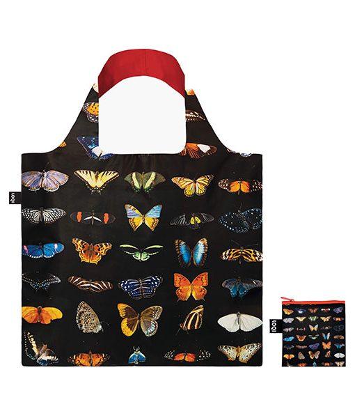 Bolsa de la Compra Mariposas National Geographic