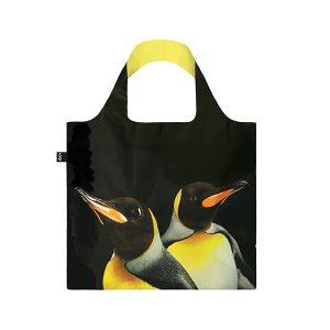 Bolsa de la Compra Pingüinos National Geographic