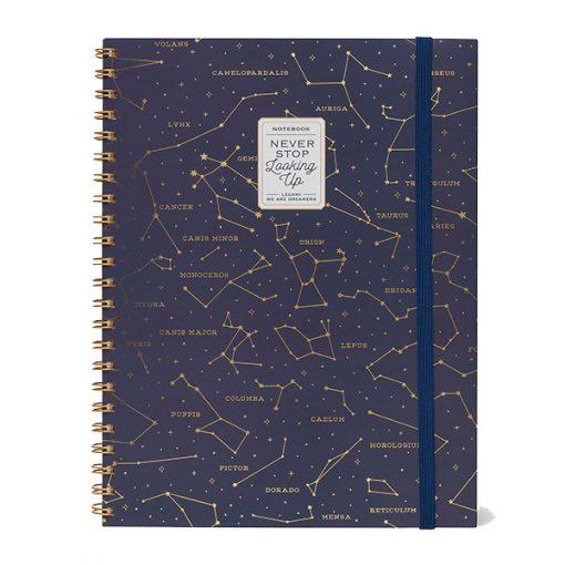 Cuaderno Stars Grande A4 (3 en 1)