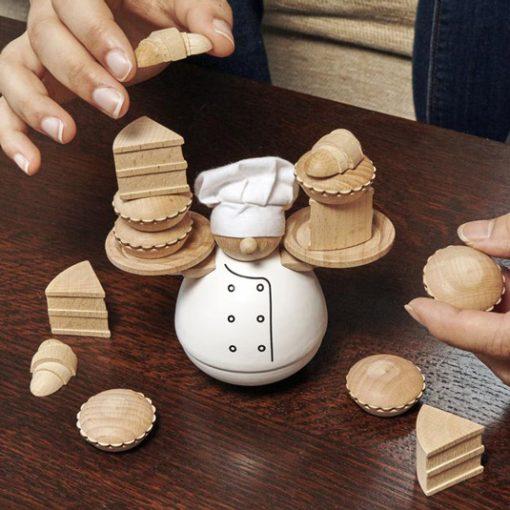 Balance the baker Kikkerland