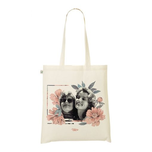 Tote Bag THELMA y LOUISE