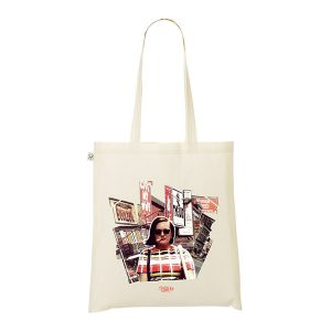Tote Bag Peggy Mad Men