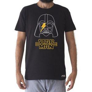 Camiseta STARMAN HOMBRE