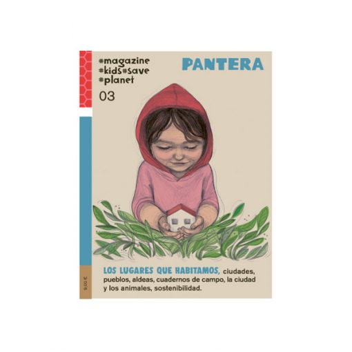 PANTERA Revista 3