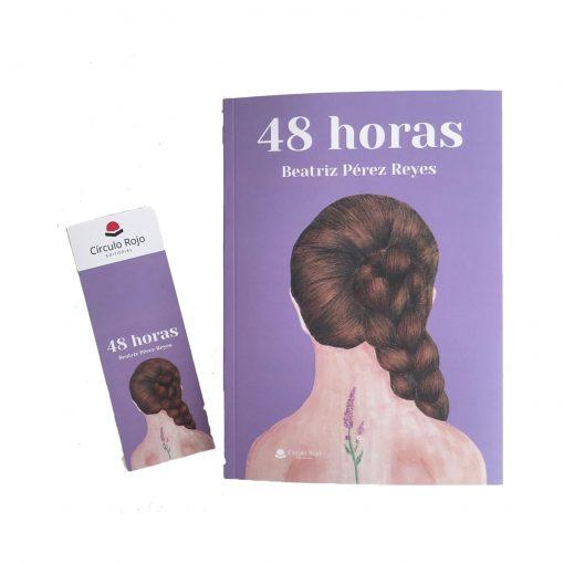 48 Horas | Beatriz Pérez